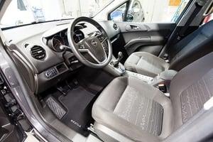Auto interieur reinigen | Professionele Reiniging | Roden