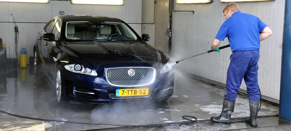 Autocleaning Roden