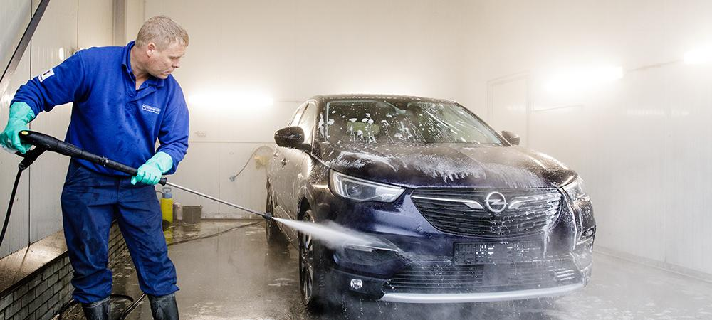 Wie is Autocleaning Roden